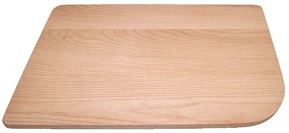 BLANCO Deska drewniana buk, 433x250, [DELTA stal, Silgranit] 513484 *(22)-266-82-20* Zapraszamy :)