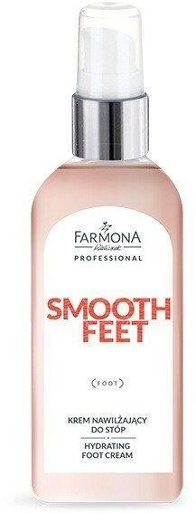 FARMONA Smooth Feet Krem Nawilżający do Stóp 50ml