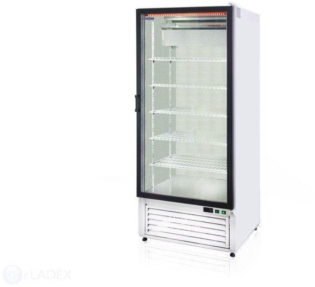 Szafa chłodnicza SCh-S 825 RAPA przeszklona - 825