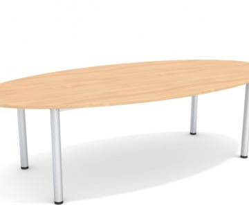 Stół konferencyjny SK-15 Wuteh (250x120)