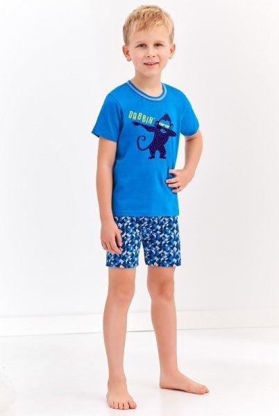 Piżama chłopięca taro damian 943 122-140 l''20