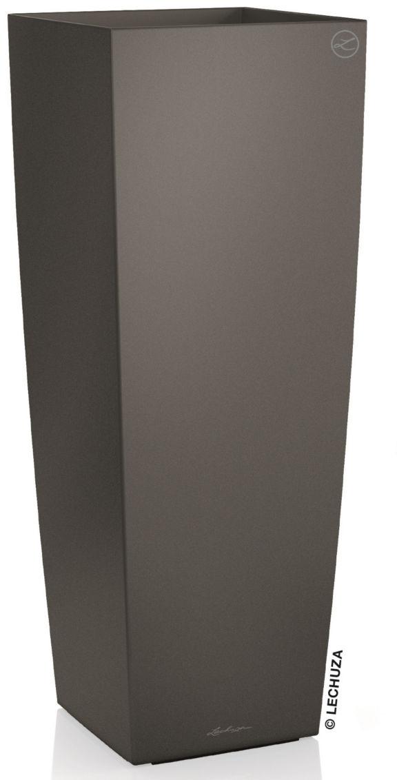 CUBICO Alto 40/40/105 antracyt metalik
