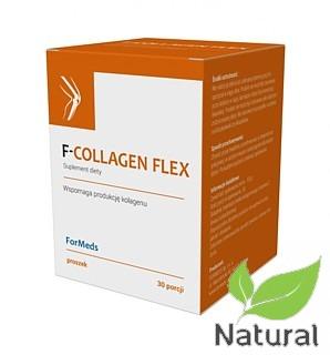 F-COLLAGEN FLEX 30porcji Kolagen Witamina C