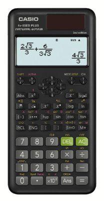 Kalkulator CASIO FX-85ES Plus 2nd Edition. Kup taniej o 40 zł w Klubie
