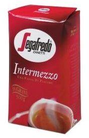 Kawa SEGAFREDO Intermezzo 1 kg. Kup taniej o 40 zł dołączając do Klubu
