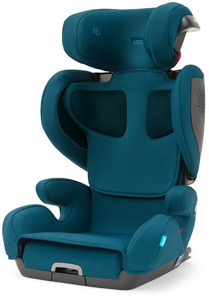 RECARO Mako Elite Select fotelik samochodowy i-size 15-36 kg Teal Green
