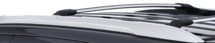 bagażnik dachowy Ford EcoSport - belki poprzeczne  1876580