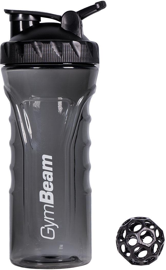 GymBeam Szejker Infinity Black 1000 ml