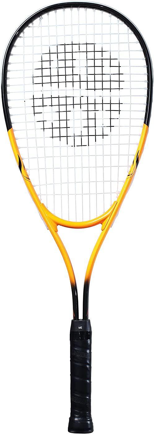 Unsquashable Improver rakieta do squasha dla dzieci, rakieta do squasha o długości 61 cm, 256633