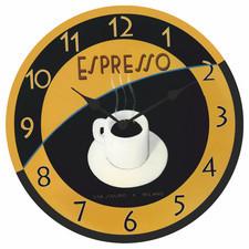 Zegar naścienny MDF #605