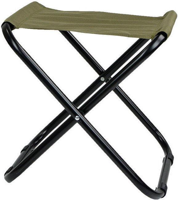 Mil-Tec Krzesło Turystyczne Składane Olive