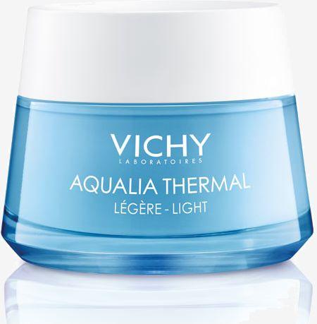 Vichy Aqualia Termiczny nawilżający krem lekki 50 ml