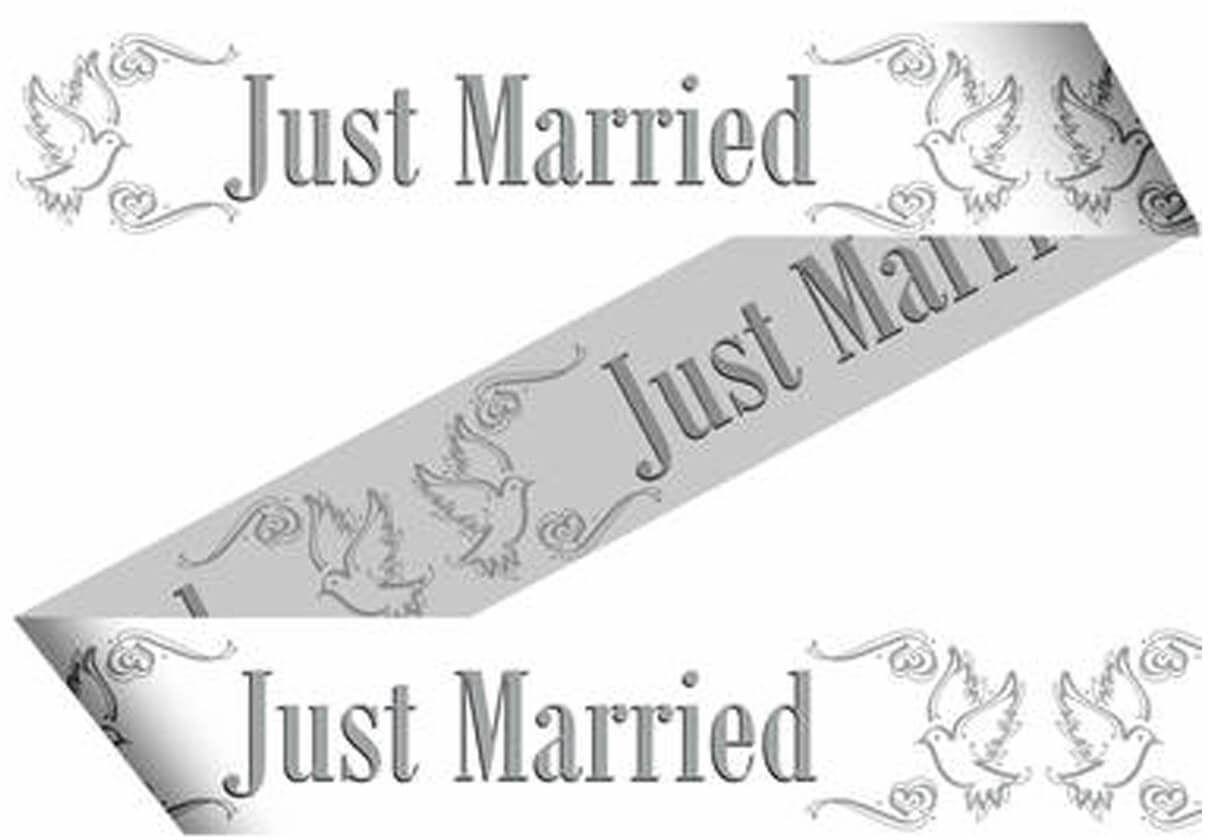 Taśma do tworzenia bramek weselnych