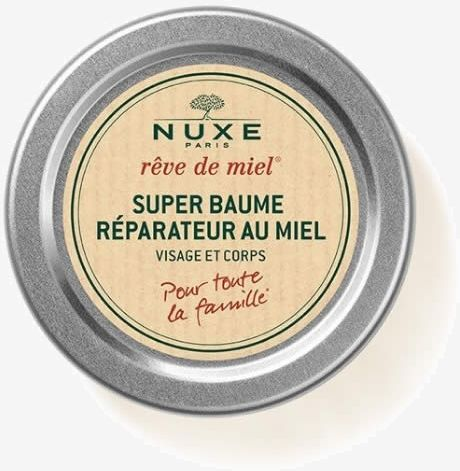 Nuxe Super Skin Repair balsam do twarzy i ciała 40 ml