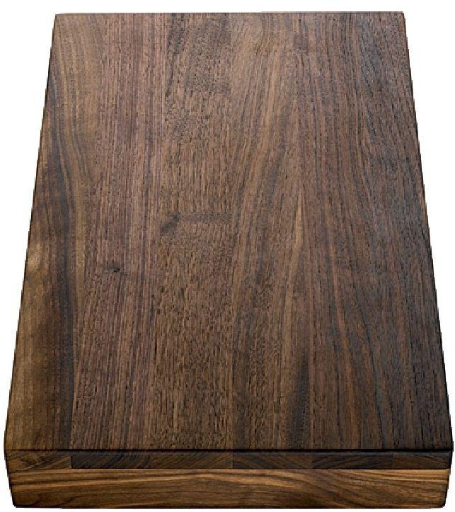 BLANCO Deska drewniana orzech, 494x290 [AXIS II 5S / 6S] 225331 Płać mniej za zakupy u nas - (22)266 82 20 Zapraszamy :)