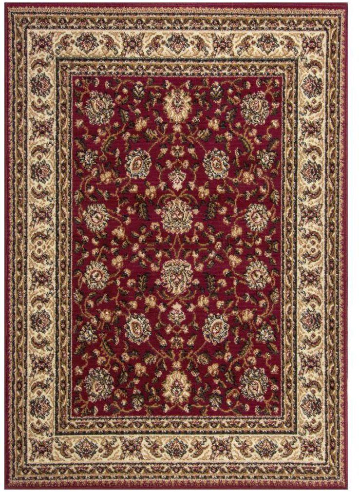 Dywan ORIENT czerwony 240 x 340 cm