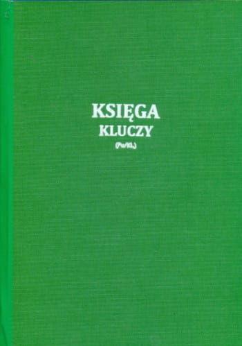 Księga Kluczy [Pu/KL-1]