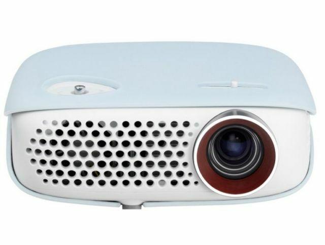 Projektor LG PW600