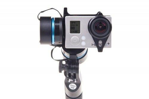 Genesis ESOX stabilizator kamer GoPro HERO 3+/4