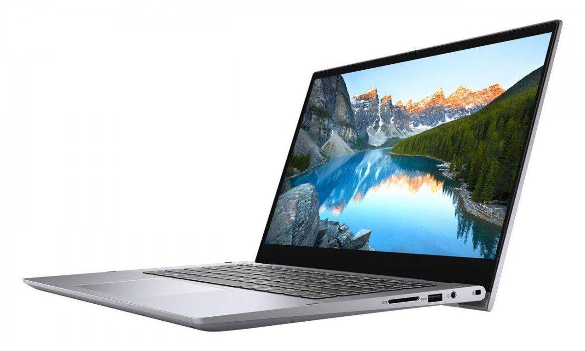 "Dell Inspiron 5406 2in1 Win10Home i3-1115G4/256GB/4GB/Intel UHD 620/14.0"" FHD/Touch/KB-Backlit/40WHR/Grey/2Y BWOS"