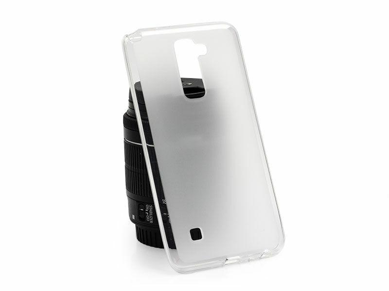 LG Stylus 2 - etui na telefon - biały