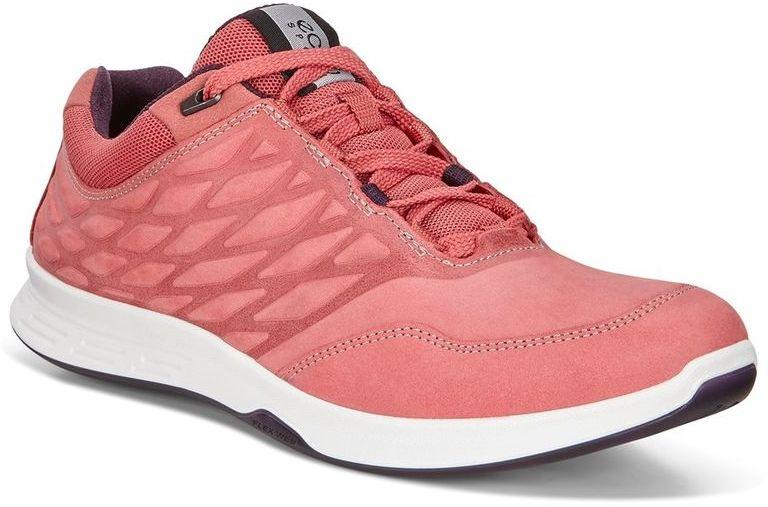Półbuty sportowe damskie ECCO Exceed Ladies różowe 87000302116
