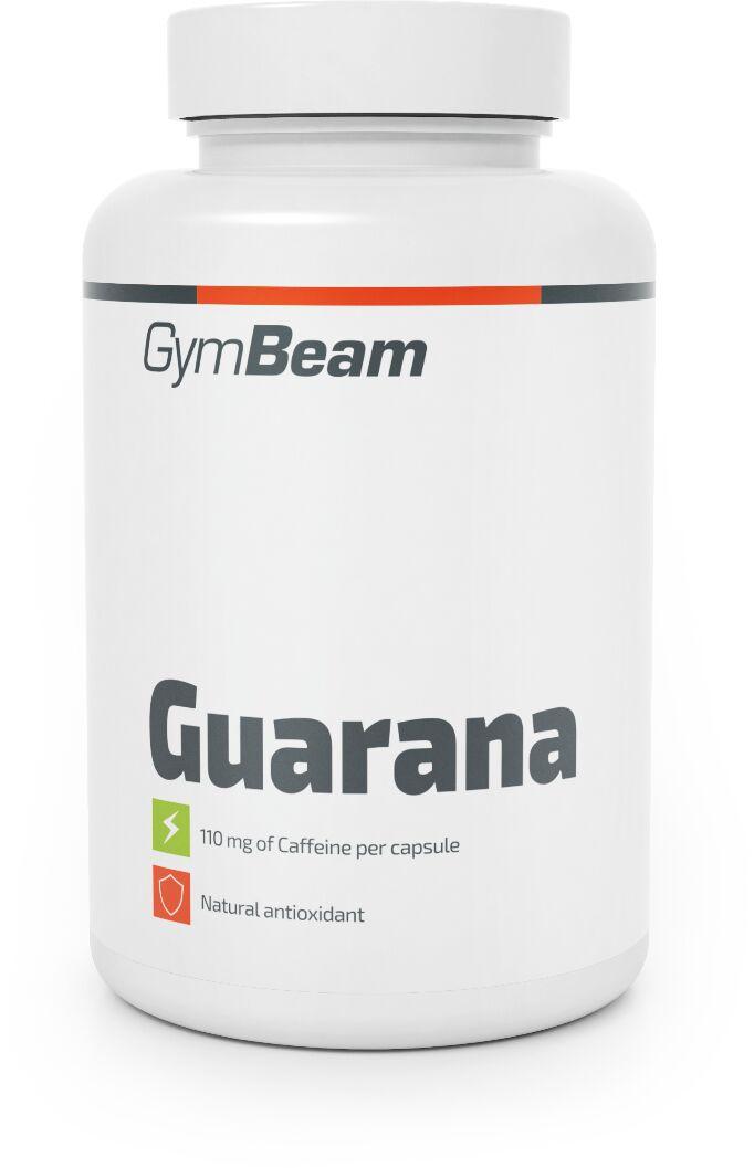 GymBeam Guarana 90 kaps