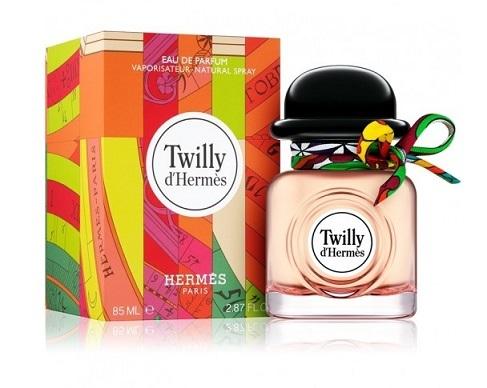 Hermes Twilly d''Hermes woda perfumowana - 50ml