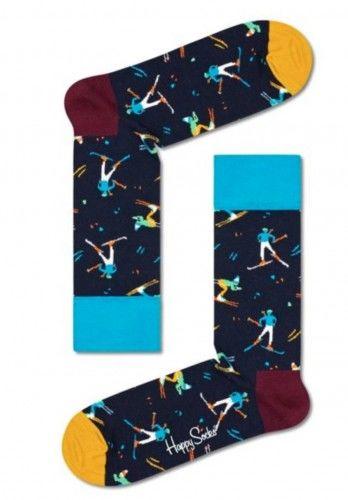 Happy Socks skarpetki SSKI01-6500 NARTY 36-40