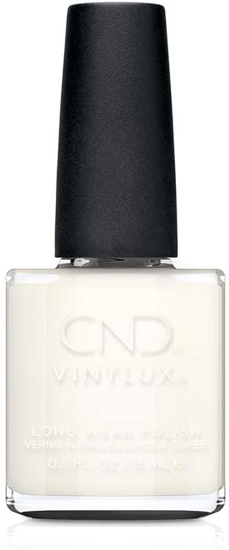 CND Vinylux nr 318 White Wedding