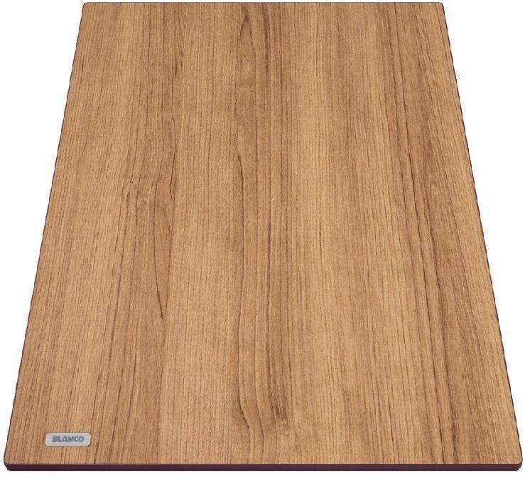 BLANCO Deska drewniana jesion, 495x380, [MODEX-M 60] 227602 Płać mniej za zakupy u nas - (22)266 82 20 Zapraszamy :)