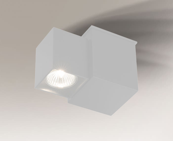 Reflektor BIZEN 7215 Shilo biały