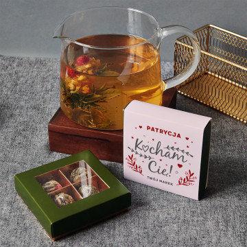 Kocham Cię 2 - Herbata kwitnąca