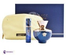 Versace Dylan Blue Pour Femme zestaw upominkowy I. dla kobiet