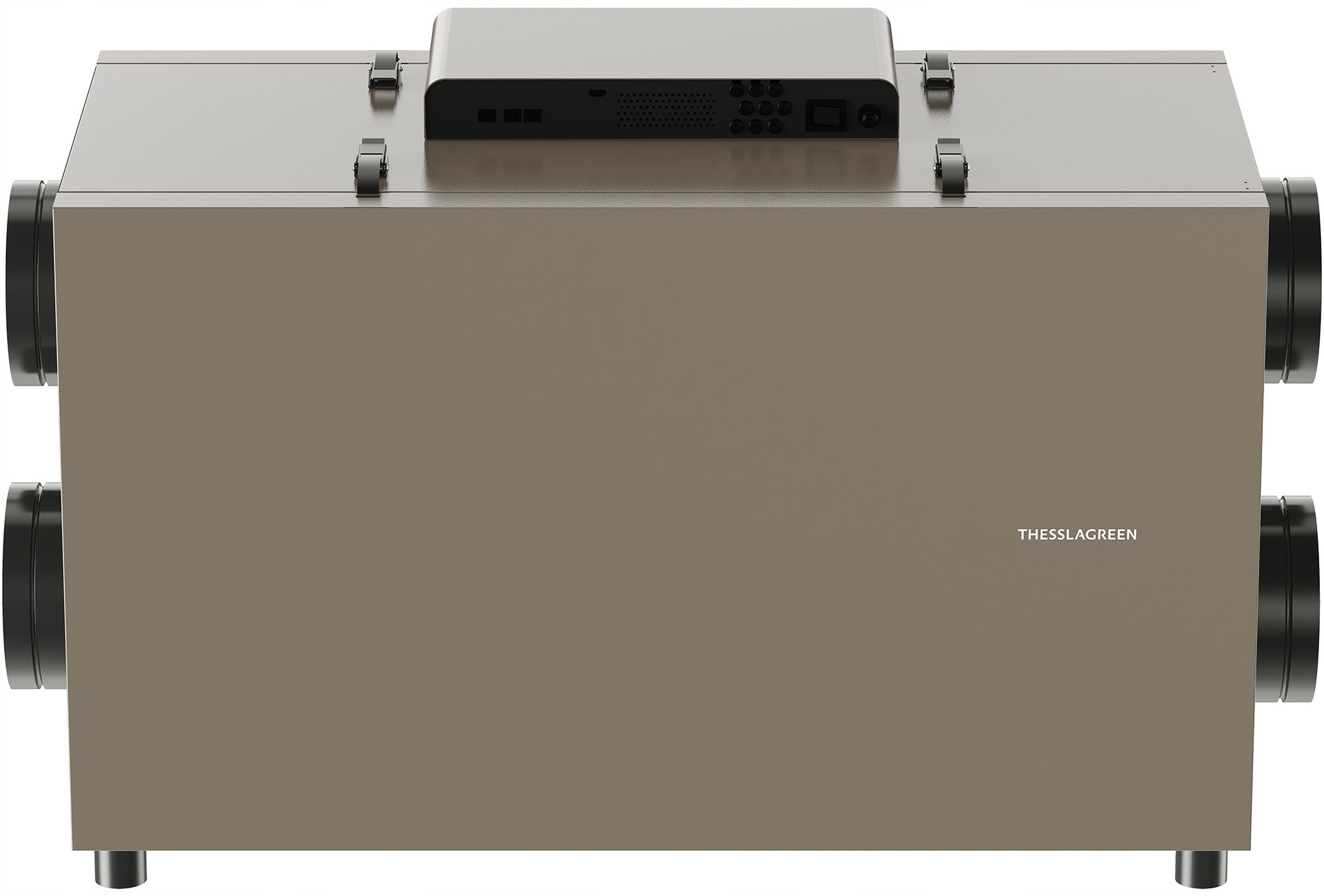 Rekuperator Thessla AirPack Home 400h Energy montaż Centrala wentylacyjna Thessla Airpack Home 400h Energy montaż
