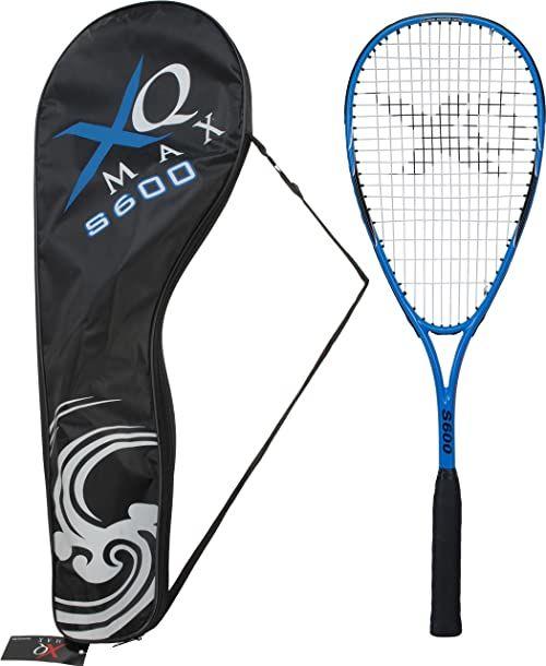 XQ Max Rakieta do squasha S600