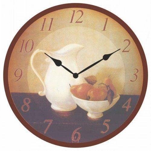 Zegar naścienny MDF #608