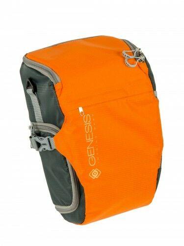 Genesis Rover L torba pomarańczowa