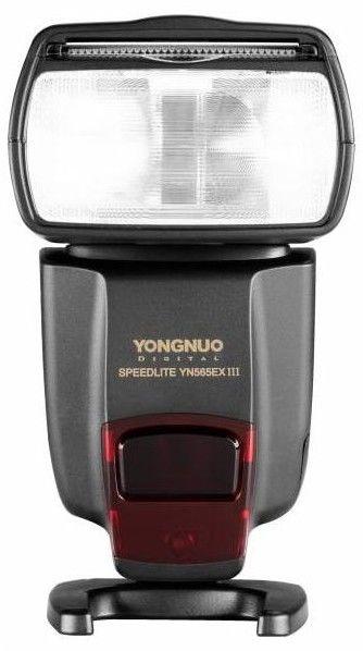 Lampa błyskowa Yongnuo YN565EX III do Nikon
