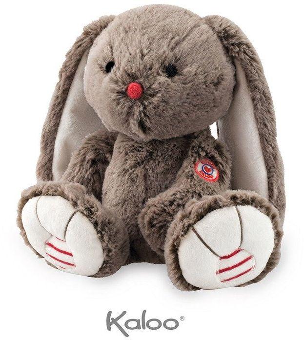 Kaloo królik czekoladowy brąz 31 cm kolekcja rouge