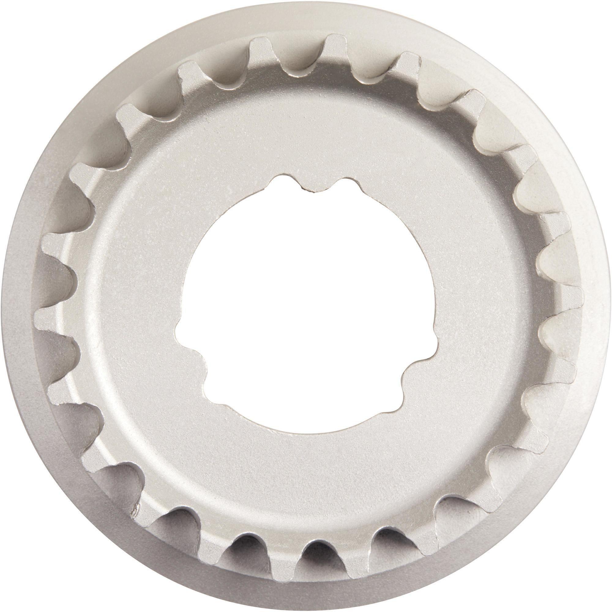 Zębatka metal 11 mm 22