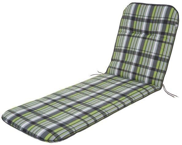 Poduszka na leżak Patio Atholl Liege B017-12PB