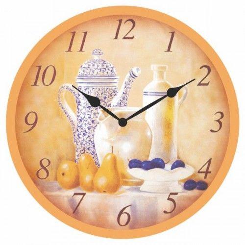 Zegar naścienny MDF #609