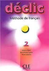 Declic 2 - podręcznik
