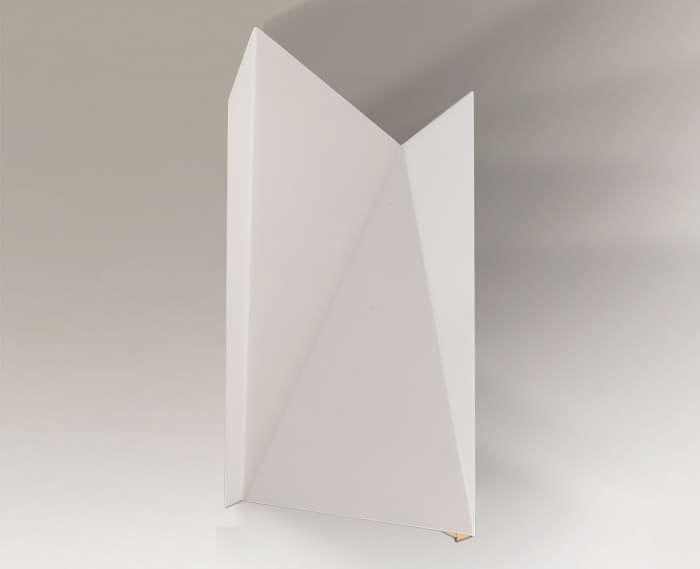 Kinkiet AGI 7444 Shilo biały