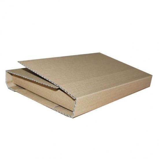 Owijka na książki 300 x 220 - A4 505x650 wysokość regulowana, 400 g/m2 2400szt