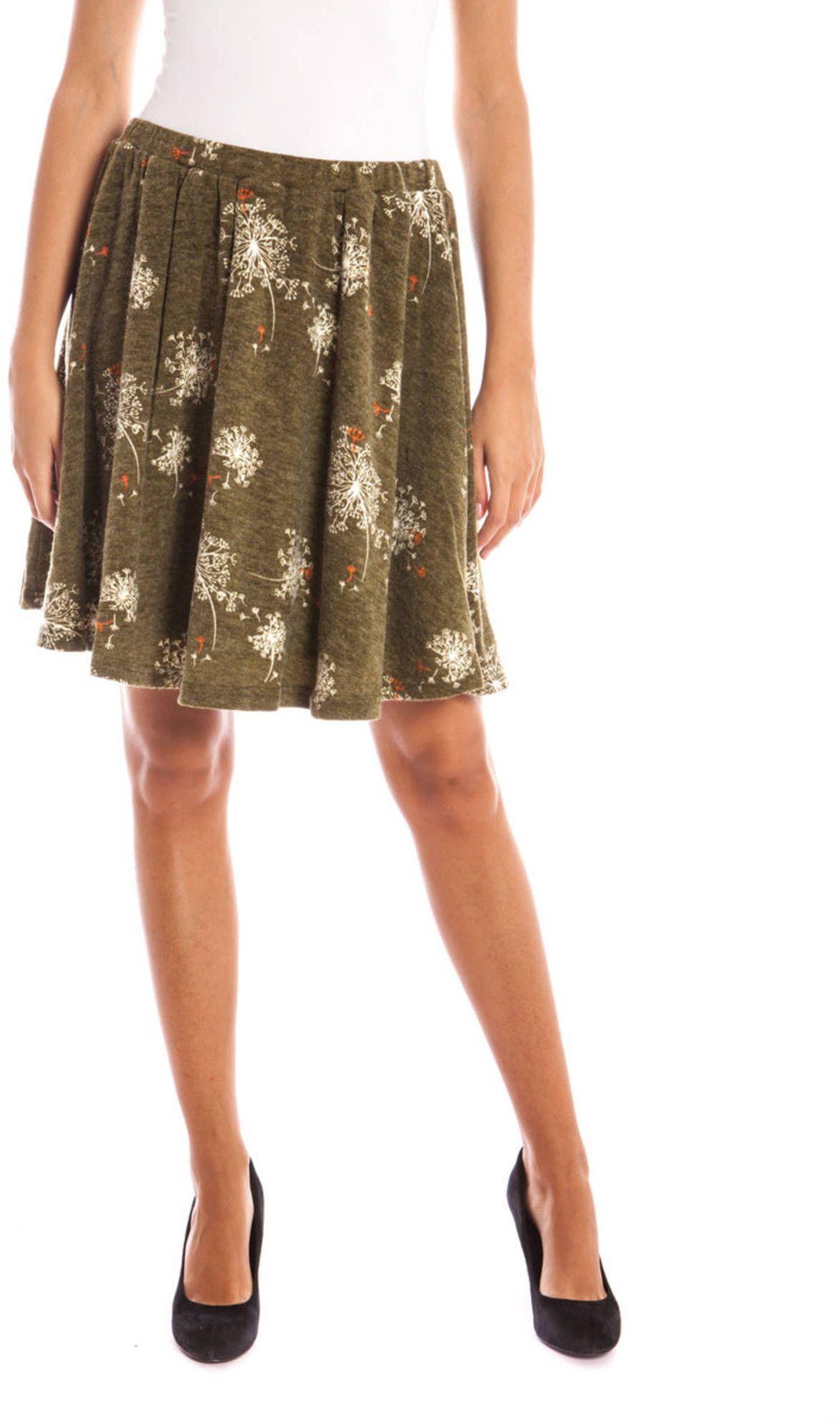 LAVAND. Short skirt Women