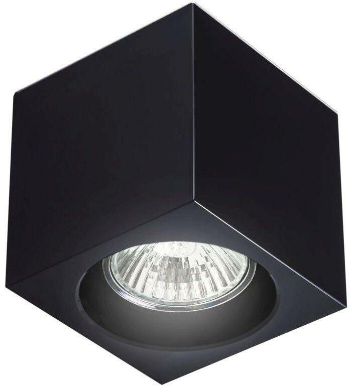 Oprawa sufitowa CUBO NERO - Orlicki Design  Sprawdź kupony i rabaty w koszyku  Zamów tel  533-810-034