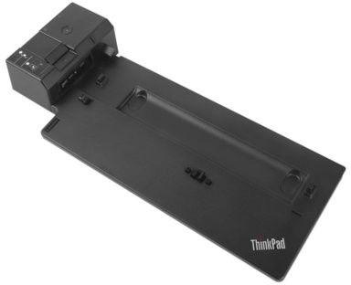 Lenovo ThinkPad Basic Dock Side - 90W EU (40AG0090EU)