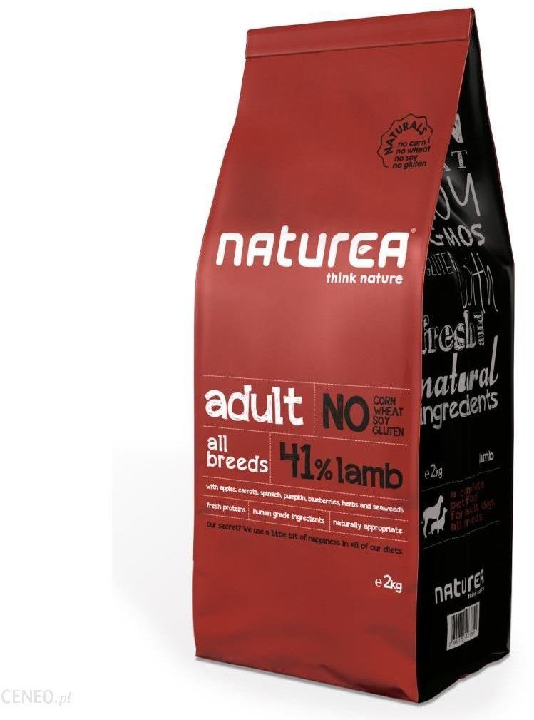 Naturea Adult Jagnięcina 12kg Do każdego zamówienia dodaj prezent. Bez dodatkowych wymagań - tak łatwo jeszcze nie było!
